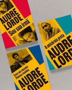 Combo Audre Lorde