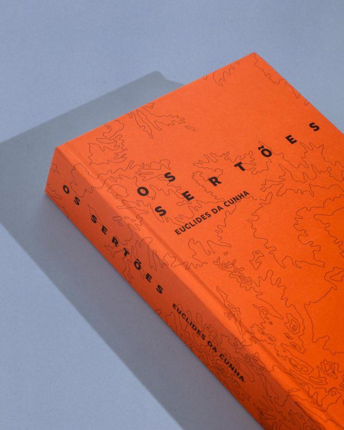 Os sertões - edição crítica - 2a edição