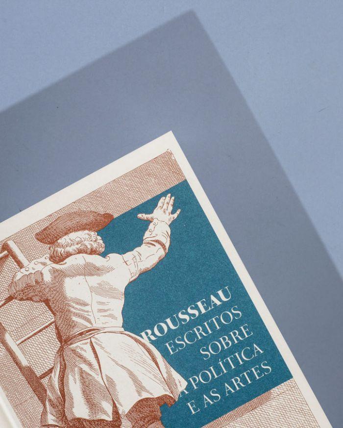 Rousseau - Escritos sobre a política e as artes